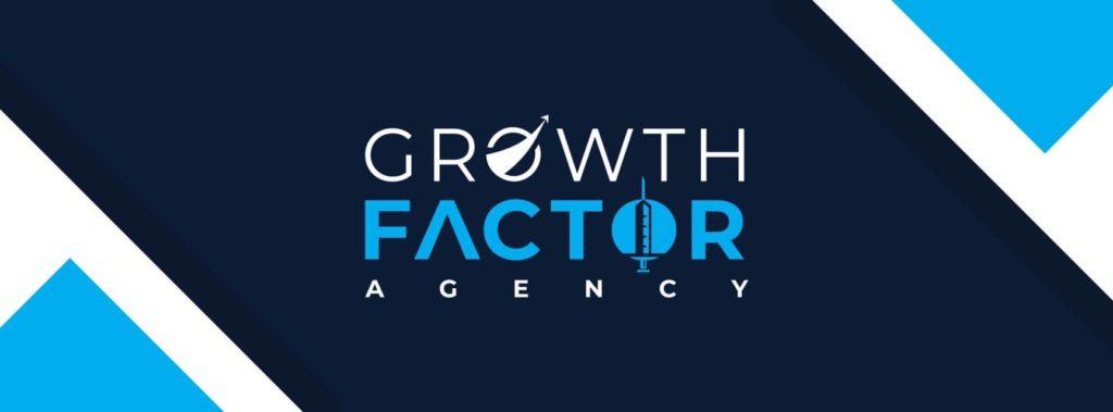 Growth Factor Marketing Logo