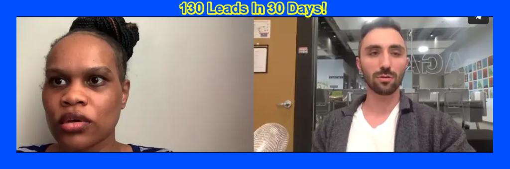 Medspa Got 130 Leads In 30 Days