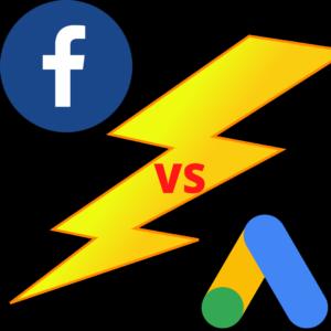 Medspa Facebook Ads vs Google Ads